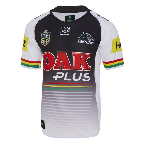 Maillot Penrith Panthers Exterieur 2018 Blanc