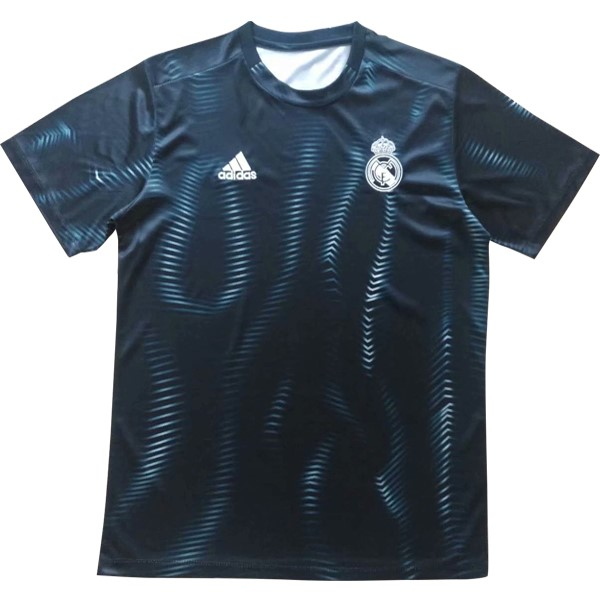 Maillot Entrainement Real Madrid Bleu 2018-19