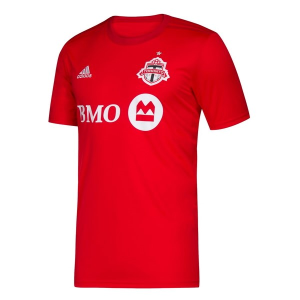 Maillot Toronto Domicile 2019-20 Rouge