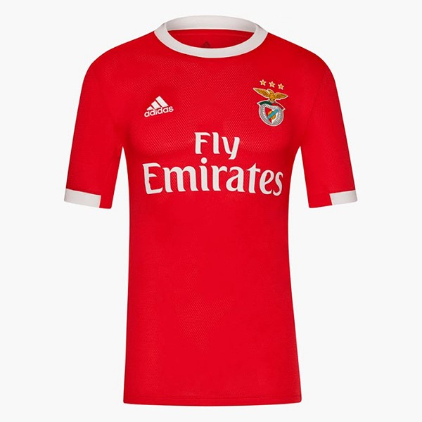 Maillot Benfica Domicile 2019-20 Rouge