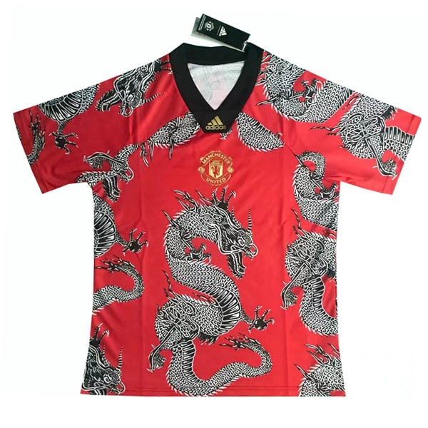 Maillot Manchester United Spécial 2019-20 Rouge