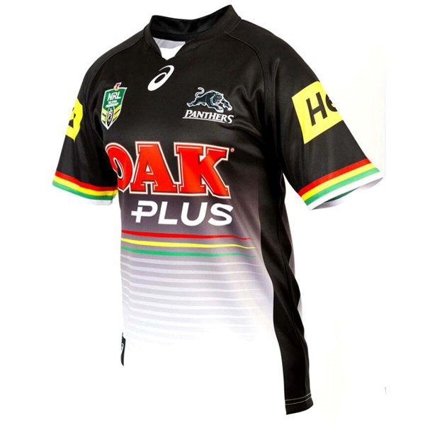 Maillot Penrith Panthers Asics Domicile 2017