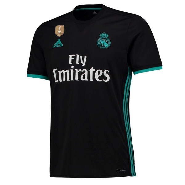Maillot Real Madrid Exterieur 2017-18