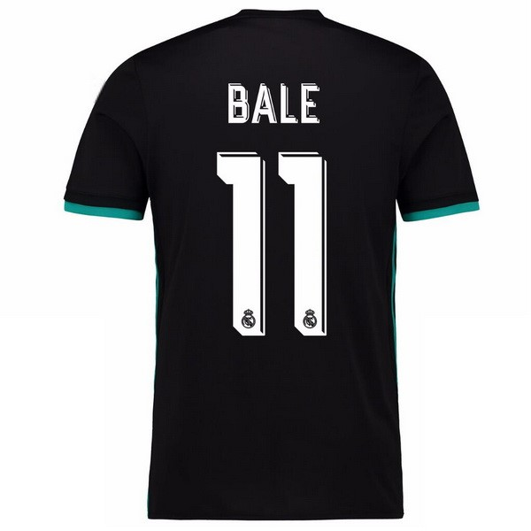 Maillot Real Madrid Exterieur Bale 2017-18