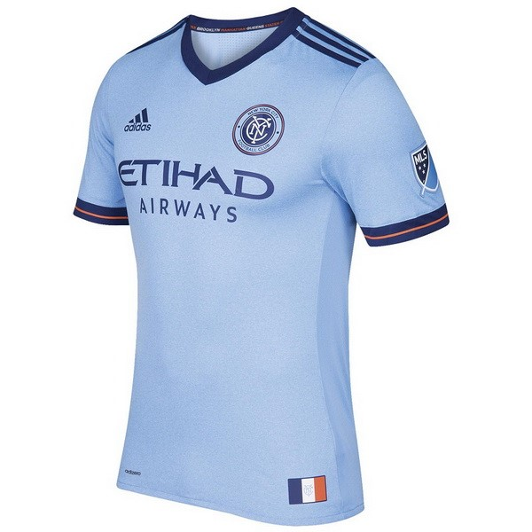 Maillot New York City Domicile 2017-18
