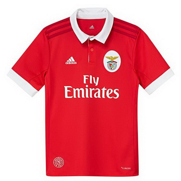 Maillot Benfica Domicile 2017-18