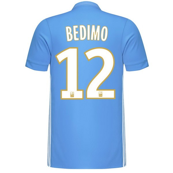 Maillot Marseille Exterieur Bedimo 2017-18