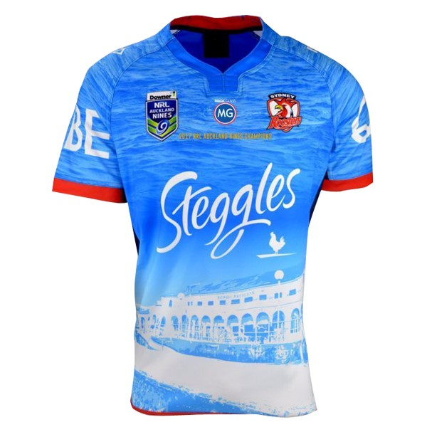 Maillot Sydney Roosters NRL Champion 2017