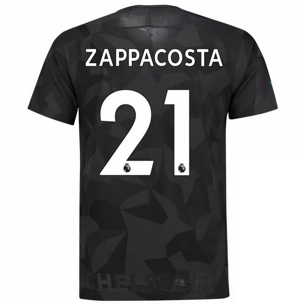 Maillot Chelsea Third Zappacosta 2017-18