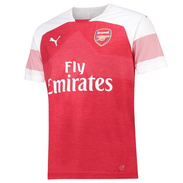 Maillot Arsenal Domicile 2018-19 Rouge