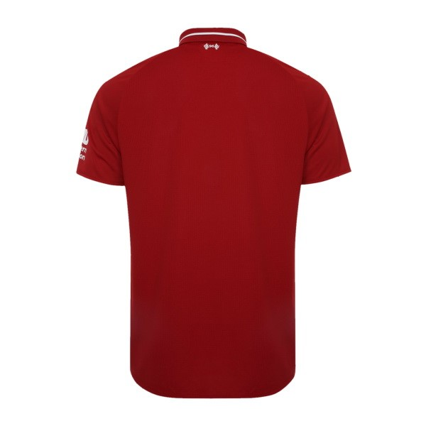 Maillot Liverpool Domicile 2018-19 Rouge